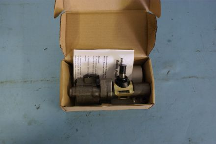 1963-1982 Corvette C2 C3,Power Steering Control Valve,New